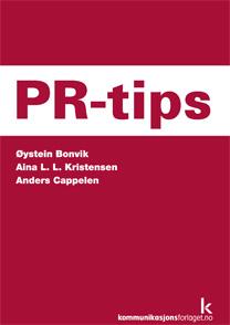 PR-tips